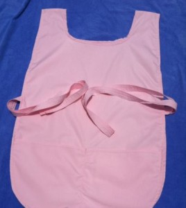Apron-PinkFront